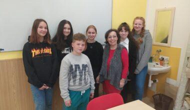 Předseda Parlamentu dětí a mládeže