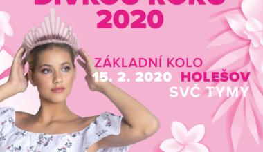 Dívka roku 2020