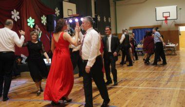 Ples v TYMY - Sousedská
